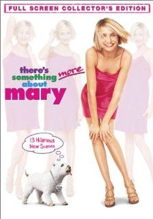 There's Something More About Mary (Full Screen Collector's Edition): Cameron Diaz, Matt Dillon, Ben Stiller, Lee Evans, Chris Elliott, Lin Shaye, Jeffrey Tambor, Markie Post, Keith David, W. Earl Brown, Sarah Silverman, Khandi Alexander, Marnie Ale