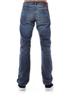 Barracuda straight leg jeans  Prps