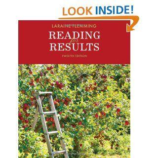 Reading for Results: Laraine E. Flemming: 9781133589969: Books