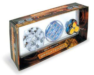 BrainTeaser Gold Edition Toys & Games