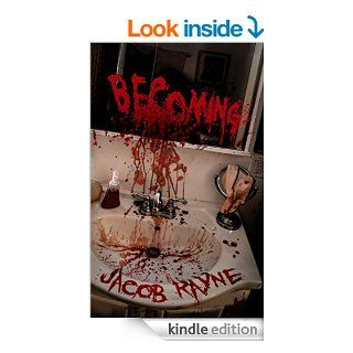 BecomingeBook Jacob Rayne Kindle Store
