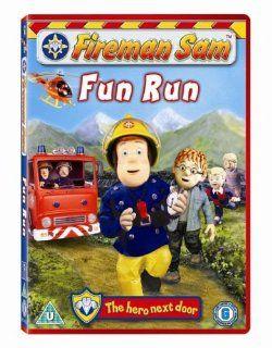 Fireman Sam   Fun Run [DVD] Movies & TV