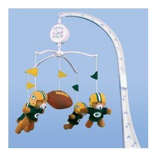 Green Bay Packers Mascot Mobile : Sports Related Merchandise : Sports & Outdoors