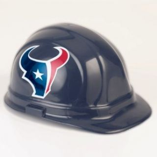 Wincraft Houston Texans Hard Hat  Sports Related Hard Hats  Sports & Outdoors
