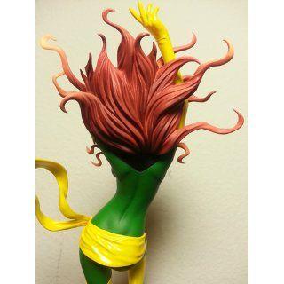 Kotobukiya Marvel Comics: Phoenix Bishoujo Statue: Toys & Games