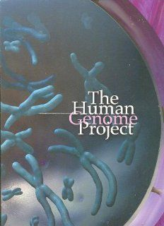 The Human Genome Project: National Human Genome Research Institute, U.S. Dep. of Energy Office of Biological and Environmental Research, Howard Hughes Medical Institute, Nature: International Weekly Journal of Science, Pharmaceutical Research and Manufactu