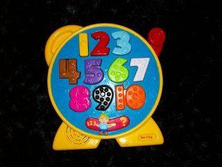 See N Say Numbers Toy Toys & Games