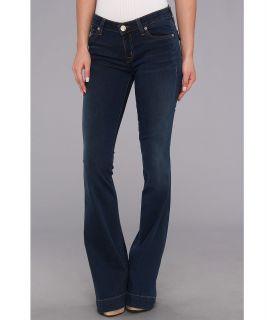 Hudson Ferris Flare in Wanderlust Womens Jeans (Navy)