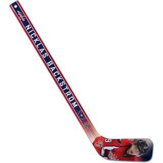 Wincraft Nicklas Backstrom Washington Capitals 21 Mini Hockey Stick (30486010)