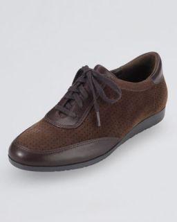 Gilmore Oxford Sneaker, Chestnut   Cole Haan   Chestnut (37.0B/7.0B)