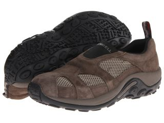 Merrell Jungle Moc Ventilator Mens Shoes (Black)