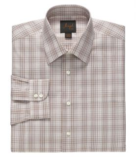 Joseph Spread Collar Cotton Dress Shirt JoS. A. Bank