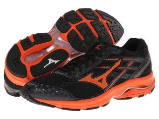 Mizuno Wave Unite 2 Mens Cross Training Shoes (Black)