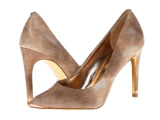 Ted Baker Iyyah High Heels (Gold)