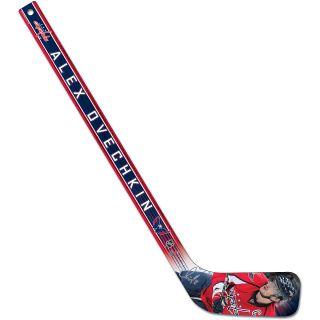 Wincraft Alex Ovechkin Washington Capitals 21 Mini Hockey Stick (30487010)