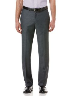 Perry Ellis Mens Small Check Suit Pant