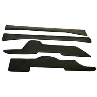 Performance Accessories  6734  Gap Guard Ford F150 Flareside 1997 2003: Automotive