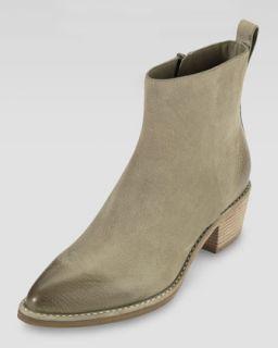 Reilly Short Nubuck Boot, Summer Khaki   Cole Haan   Summer khaki (35.5B/5.5B)
