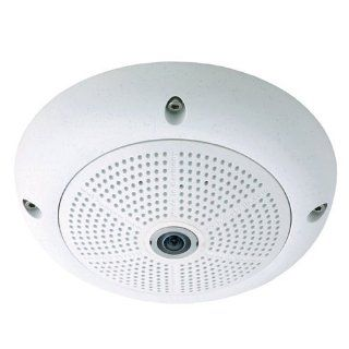 Mobotix MX Q24M Sec Night N22 Indoor/Outdoor Dome PTZ Night Camera : Camera & Photo