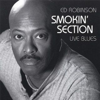 Smokin' Section Live Blues: Music