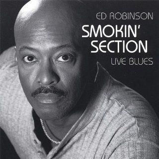 Smokin' Section Live Blues Music