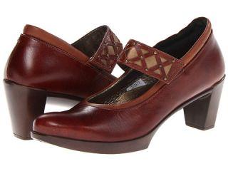 J Renee Cori Brown Natural Cork, Shoes