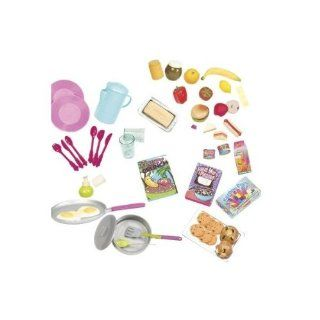 Our Generation R.V. Seeing You Camper Accessory Set: Toys & Games