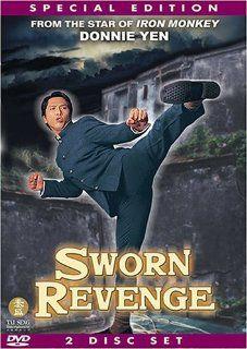 Fist of Fury   Sworn Revenge: Donnie Yen, Yee Man Man, Eddy Ko, Chi Wing Lau, Benny Chan, Wai Man Cheng, Yiu Chuen Leung, Shiu Kee Lung, Mau Sing Tang, Gum Miu Wong, Ming Hoi Wu, Kwok Leung Gan, Yiu Fai Chan, Kwok Yuen Cheung, Yee Wah Lee, Guei Seem Tang,