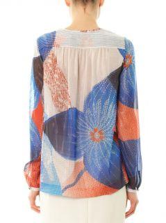 Jana blouse  Diane Von Furstenberg