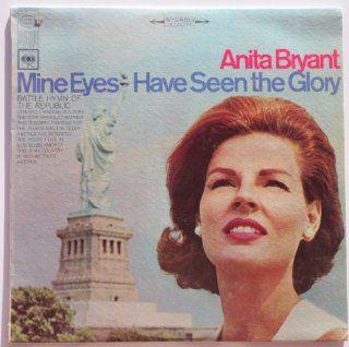 Anita Bryant: Mine Eyes Have Seen the Glory: Music