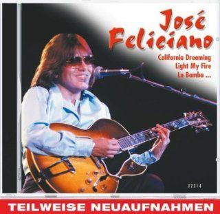 Jose Feliciano: Music