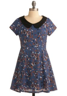 Life of a Sparrow Dress  Mod Retro Vintage Dresses