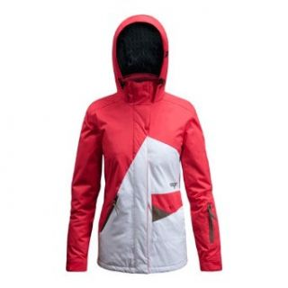 Orage Kelly Jacket Women's 2013   Large Red at  Women�s Clothing store: Outerwear