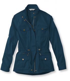 Womens Freeport Field Jacket Misses