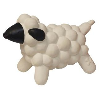 Charming Pet Farm & Jungle Balloon Collection   Sheep Large (Beige)