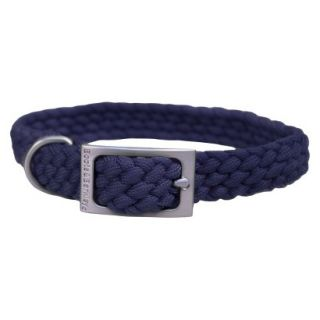 Boots & Barkley Para Cord Collar M   Navy