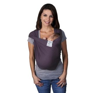 Baby KTan Wrap Baby Carrier   Eggplant   Extra Large