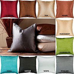 Rica Decorative Down Pillow   Shopping