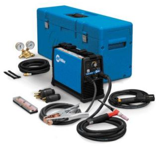 Miller Electric Mfg Co Maxstar 150 STL 230V TIG/Stick Welder