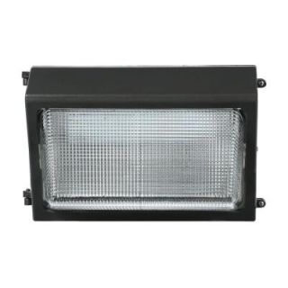 Lithonia Lighting Outdoor Bronze Led Wall Pack Twr1 Led 1 50