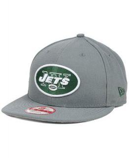 New Era New York Jets Storm 9FIFTY Snapback Cap   Sports Fan Shop By
