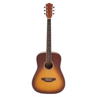 Archer AD10 Acoustic Guitar   Sunburst (GTSAD10SB)