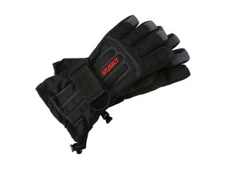 Seirus Jr Skeleton Glove Black