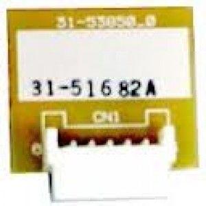 Rheem RTG20216C Tankless Water Heater Natural Gas Commercial Conversion Program Chip for RTG 84XN