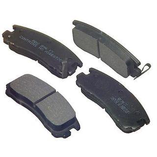 NPN Brake Pad Set N101045332NPN