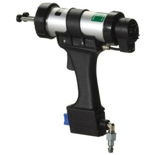 COX 50 ml Twin Mini Cartridge 11/21 Mix Ratio Dual Square Back Cartridge Pneumatic Epoxy Applicator Gun A50/12
