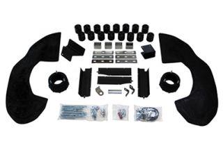 2013 Dodge Ram Lift Kits   Performance Accessories PAPLS614   Performance Accessories Body Lift Kit