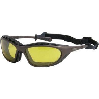 WindRiders Bronze Frame Eyewear, Bronze