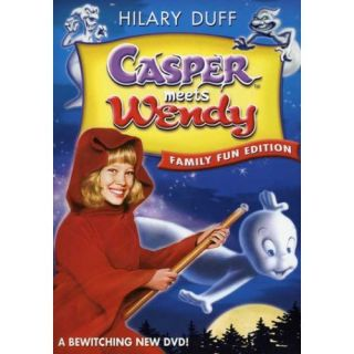 Casper Meets Wendy (Special Edition) (Full Frame)