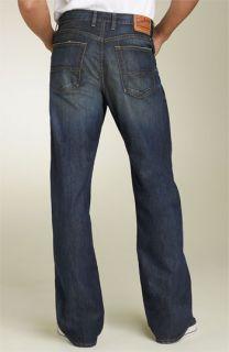 Lucky Brand 181 Straight Leg Jeans (Ol Nova Wash)